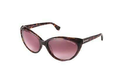 0884cdca0f1 Tom Ford Sunglasses FT0231/S 52F Martina Havana Purple Gradient