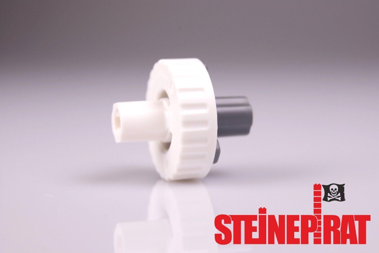 LEGO 46834 & 46835 (-NEU-) 1 x Rutschkupplung Set / 7.5-20 Ncm / Zahnrad 6257337