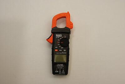Klein Tools Cl700 600a Ac Digital Clamp Meter - Used