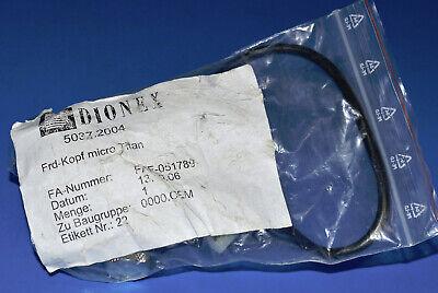 New Thermo Dionex P680 Hplc Pump Head Micro Titan 5037.2004