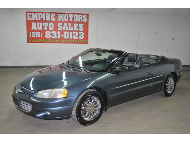 Image 1 of Chrysler: Sebring Limited…