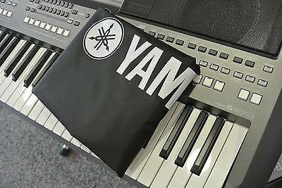 Originalabdeckung für Yamaha PSR-S670 Keyboard Abdeckhülle Cover Staubschutz gebraucht kaufen  Pforzheim