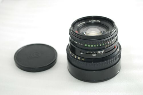 Hasselblad Carl Zeiss Planar C 80mm F2.8 Black etc #4096