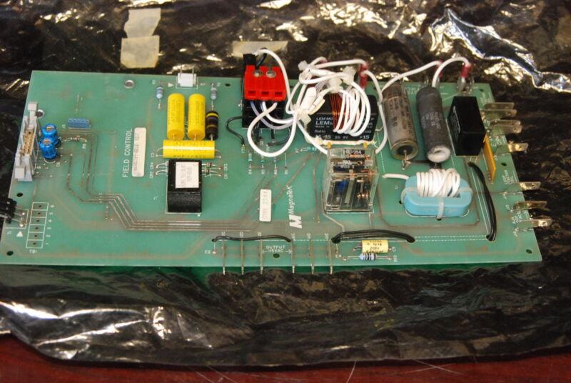 Magnetek, 46S02789-0010, Rev7, Display Control Board,