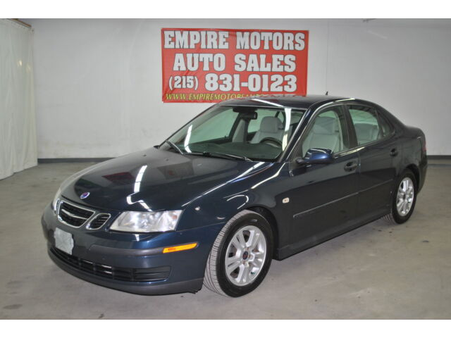 Image 1 of Saab: 9-3 Blue