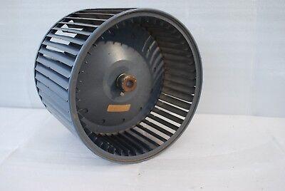 Squirrel Cage Blower Wheel La22xc098c 10 916 X 8 116 X 12 Shaft