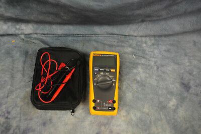 Fluke 179 True Rms Multimeter With Case