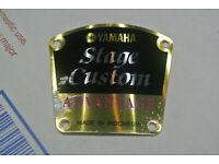 Tom Hanger Mount /& Fixings Rock Dock USED MOUNTS: Yamaha Stage Custom
