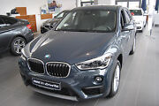 BMW X1 xDrive18d Aut. Advantage