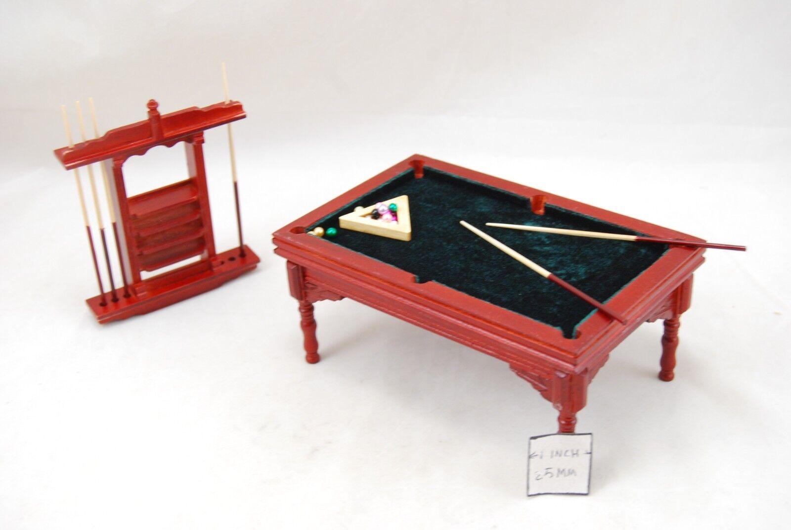 "sled T8571 Toboggan bent wood dollhouse miniature furniture 1//12/"" scale"