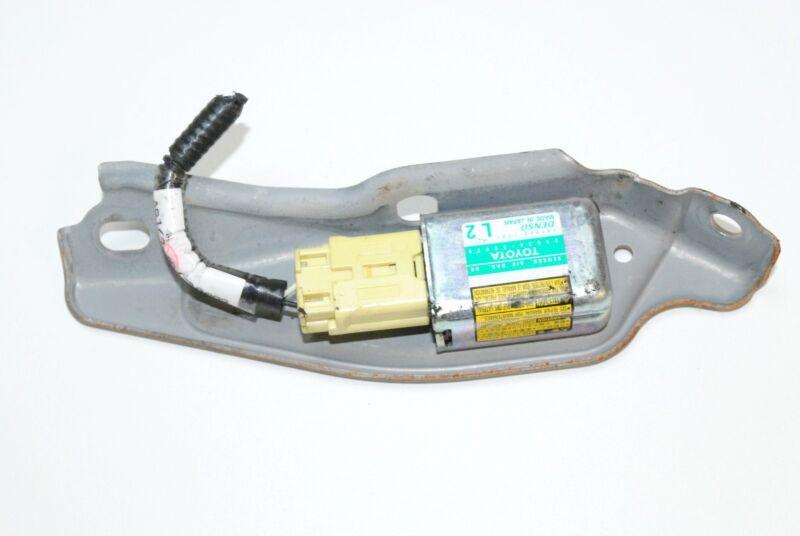 LEXUS GS 300 2006 RHD REAR LEFT CRASH IMPACT SENSOR 89834-30020