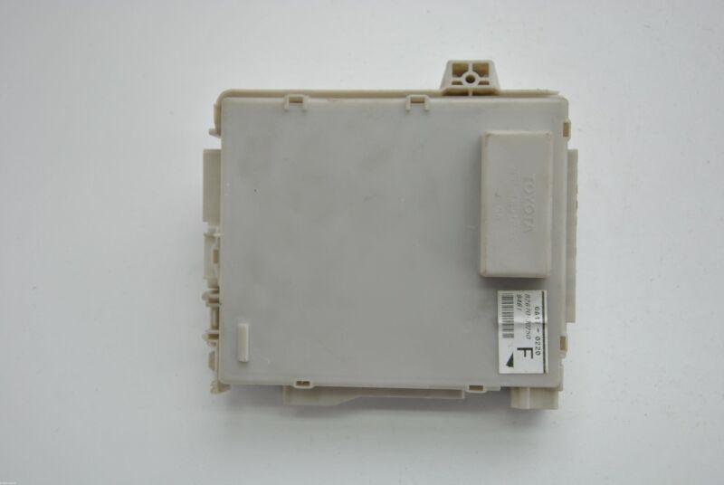 LEXUS GS 450h 2010 RHD REAR FUSE JUNCTION BOX 82670-30250