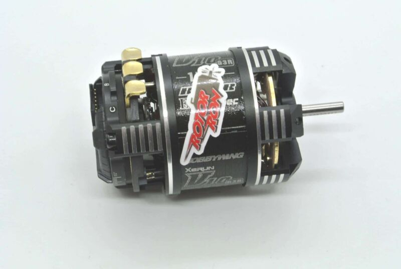 Hobbywing G3R V10 13.5 Turn Dyno Tuned Brushless Motor