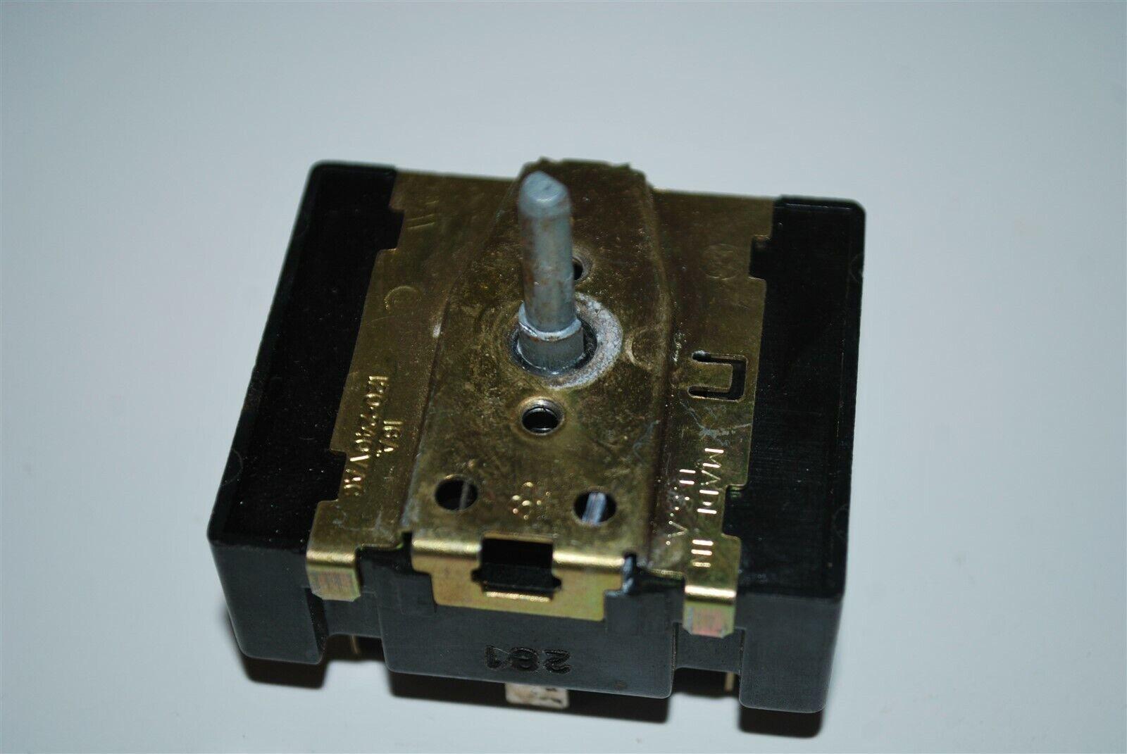 Range Oven Switch 2282 2286 AP4327487