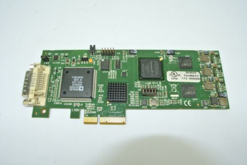 Datapath Vision RGB E1s 1080p Video Capture Card PCI-Express PC - no bracket