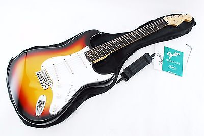 Best Fender Stratocaster Full Original  Electric Guitar Ref No 124406