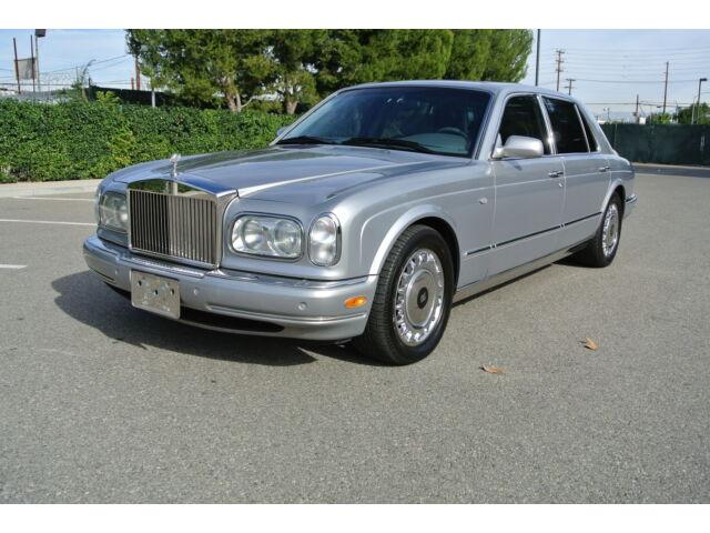 Image 1 of Rolls-Royce: Silver…