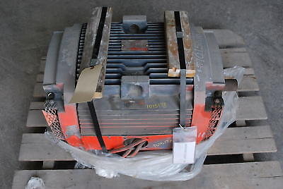 General Electric 5KS404AL215D2, HP-100, Rpm:1790, Frame:404TS Motor - USED