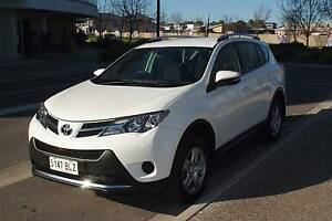 2013 Toyota RAV4  AWD 2.5 6 Speed Auto Clearview Port Adelaide Area Preview