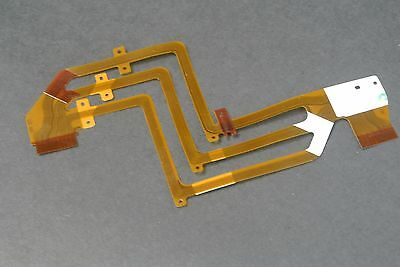 Sony Flex Ribbon Cable (LCD Flex Cable Ribbon Replacement Part for Sony HDR-SR11E SR12E)