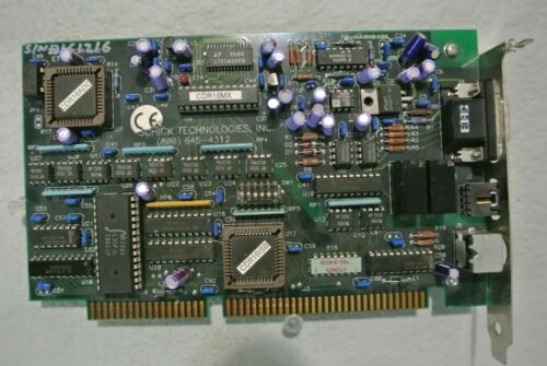 SCHICK/SIRONA ISA INTERFACE BOARD