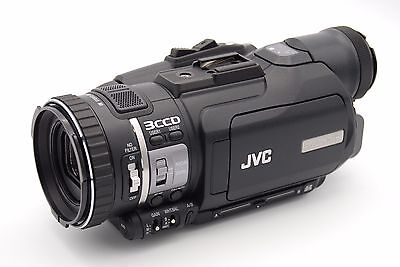 JVC GY-HM100U CAMCORDER 1080P WITH ACCESSORY PACKAGE