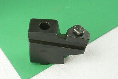 Brown Sharpe 147-100 Cut Off Tool Post Holder