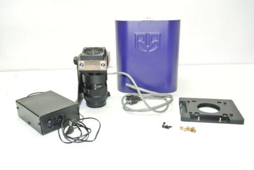UVP Biodoc-it Imaging System- Mega Cam 810, PSU 99-0098-01, Enclosure