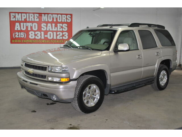 Image 1 of Chevrolet: Tahoe Gold…