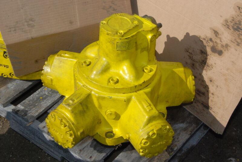 VICKERS Screw Motor Staffa Hydraulic INV=29409
