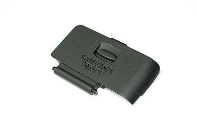 Canon EOS Rebel T6 (EOS 1300D) Camera Battery Cover Lid Door Repair Part New