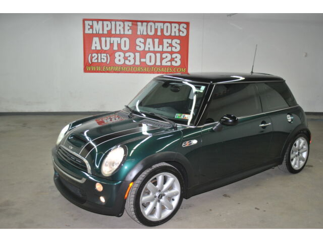 Image 1 of Mini: Cooper Green