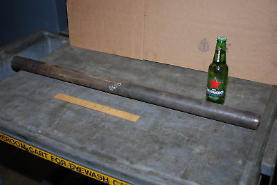 8620round Steel Bar For Press Blacksmith Anvil29 Lbs.d 1-78xh 35 Inv24298