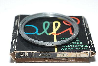 Serie Vii Filter (LIFA Adapter Filter Serie VII für 46mm Aufsteck Durchmesser A46 (NEU))