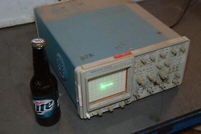 Tektronix 2445a 150mhz 4 Channel Oscilloscope Inv28966