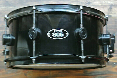 "DW PDP Snare Drum 14x8/"" Walnut Maple Walnuts Pacific Caisse Claire Rullante"