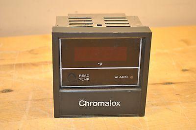 Chromalox 3901-11112 Temp Controller