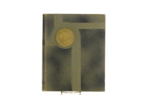 Rare 1931 PASADENA JUNIOR COLLEGE YEARBOOK PASADENA CA