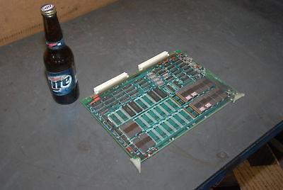 Fx84 Board Mitsubishi Mazak Inv28066