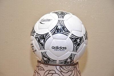 Adidas Match Ball Of FIFA World Cup 1994- Leather Football-Size 3 Mini Ball