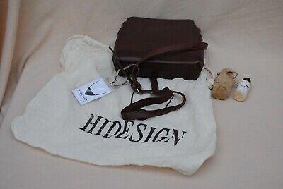 Women's Hidesign crossbody/shoulder bag