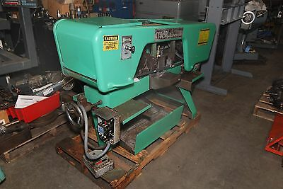 Kysor Johnson Kj 10 Horizontal Band Saw Inv.28092