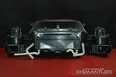 Porsche 911 964 993 Complete AC Suitcase w/ Blowers Motors OEM Heater Air Box