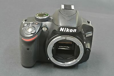 nikon d3200 body for sale  Shipping to Canada
