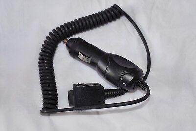 HP iPaq Pocket PC car adapter
