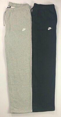 Men's Big & Tall Nike Sweat Pants