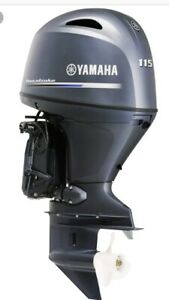 Want to buy twin 115 Yamaha's xl shafts Sunshine North Brimbank Area Preview