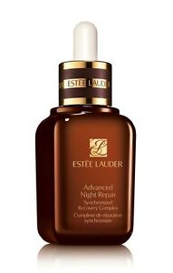 Estee Lauder Advanced Night Repair Synchronized Recovery Complex 1oz/30ml In Box