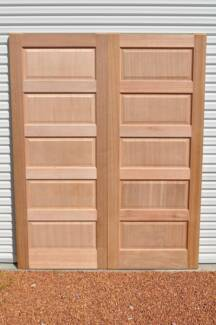 Timber Entry Doors Golden Bay Rockingham Area Preview