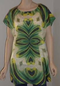 Womens Teaberry Loose Fit Top Size 14 Rowville Knox Area Preview